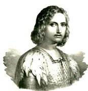 Humbert 1er de Savoie dit aux Mains Blanches
