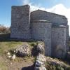 Italie - Le mont Soracte, l'ermitage San Silvestro