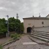 Italie - Le mont Soracte, monastère