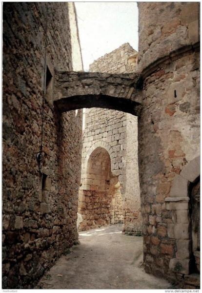 Joncels (Hérault) CPA