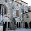 Joncels (Hérault) L'abbaye