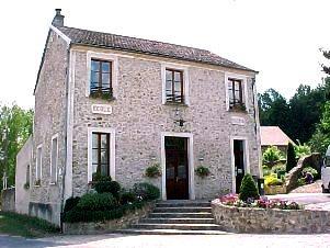 L'Epine-aux-Bois (Aisne) Mairie