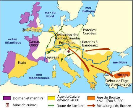 L'Europe en 1811, sous Napoléon Ier