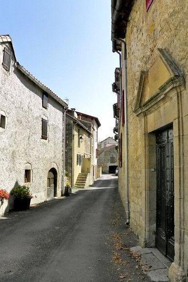 La Bastide-Pradines (Aveyron)