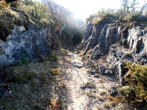 La Bastide-Pradines (Aveyron) La carrière-cave