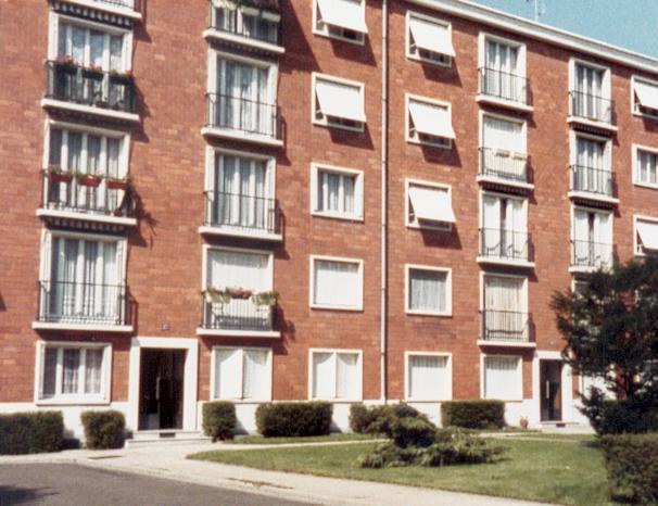25 et 27 avenue du Général Leclerc à La Garenne-Colombes