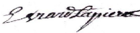 Evrard Lapierre (1765/1844)