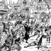 Le charroi de Nimes, chanson de geste du cycle de Guillaume d'Orange