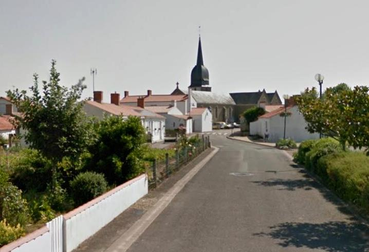 Le Perrier (Vendée)