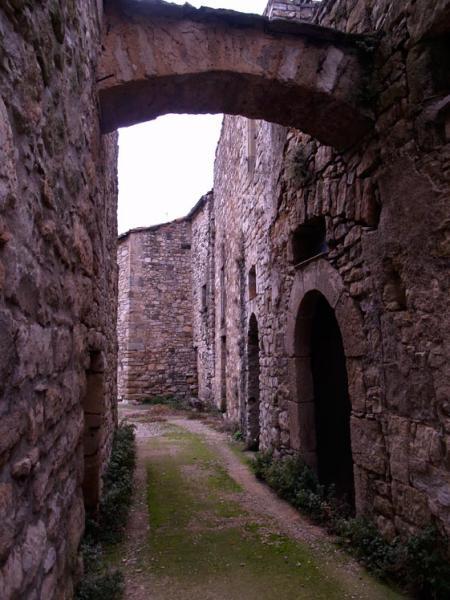 Les Plans (Hérault) Lambeyran