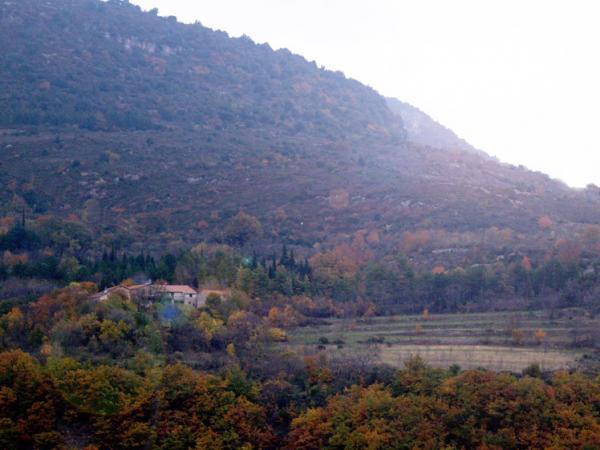 Les Plans (Hérault) Mayres