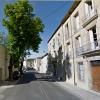 Lodève, rue de Villeneuve ou habitait Jean Antoine Guiraudon (1795/1870)