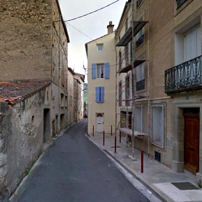 Il était une fois... mes ancêtres de L'Hérault