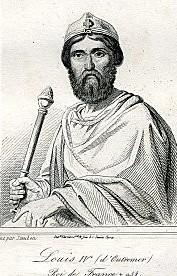 Louis IV