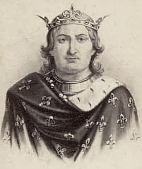 Louis VI