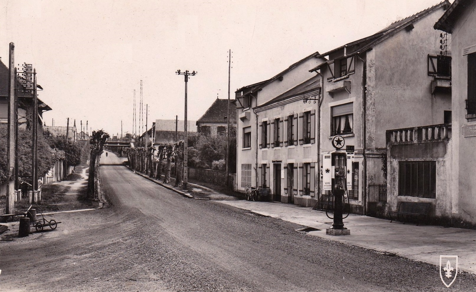Luzy (Nièvre) La clinique CPA