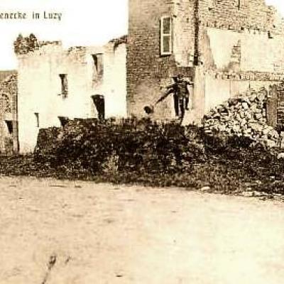 Luzy-Saint-Martin (55)