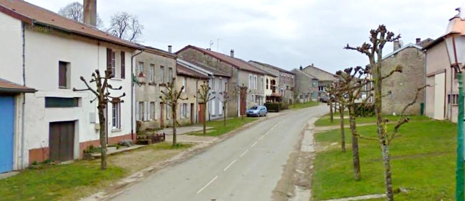 Luzy-Saint-Martin (Meuse)