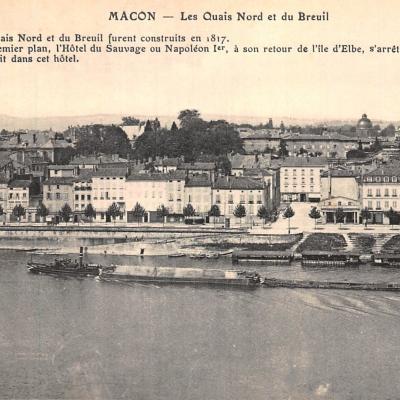 Mâcon (71)