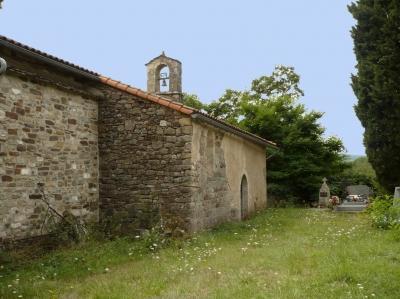 Marnhagues-et-Latour (Aveyron) Saint-Amans