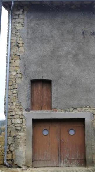 Marville (Meuse) La maison-refuge abbaye d'Orval