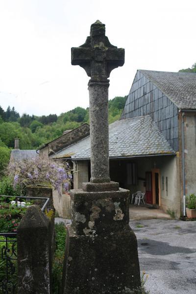 Melagues (Aveyron)