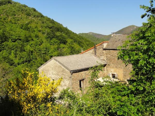 Mélagues (Aveyron) La Daguette