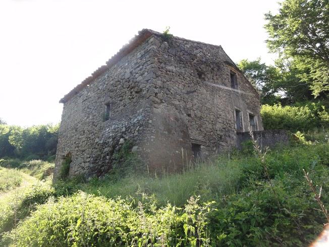 Mélagues (Aveyron) Le Gasquet