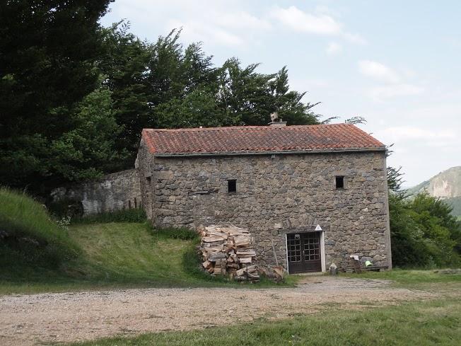 Mélagues (Aveyron) Le Guidon