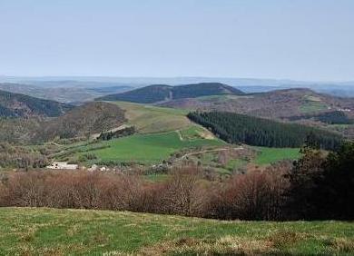 Mélagues (Aveyron) Planquettes