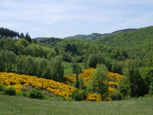 Mélagues (Aveyron) Raunier