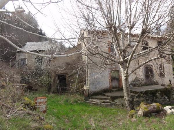 Mélagues (Aveyron) Rials