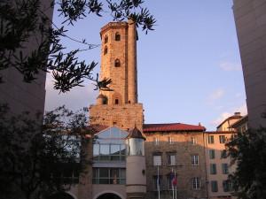 Millau (Aveyron) Beffroi (2)