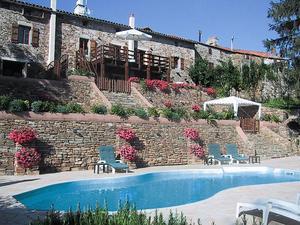 Montagnol (Aveyron) Mas de Salel