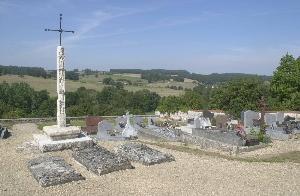 Montfaucon (Aisne) Cimetière