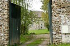 Montlevon (Aisne) Château de la Ville aux Bois