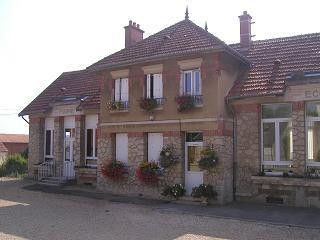 Moulins (Aisne) Mairie
