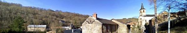 Mounes-Prohencoux (Aveyron)