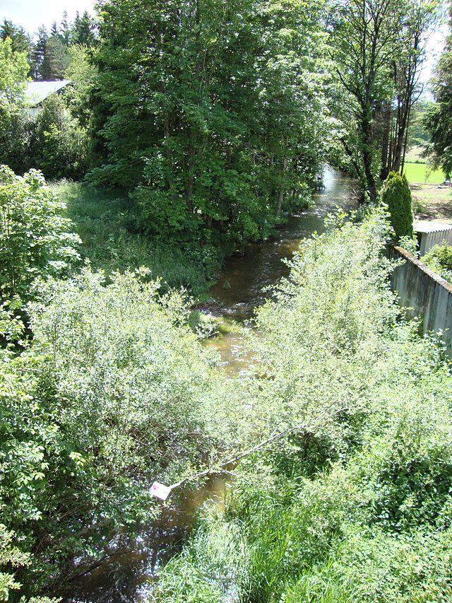 Murat-sur-Vèbre (Tarn) la Vèbre