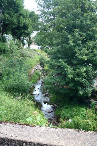 Murat-sur-Vèbre (Tarn) le Graissentous