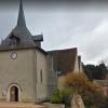 Neuvy-sur-Barenjon (Cher) L'église