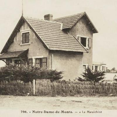 Notre-Dame-de-Monts (85)