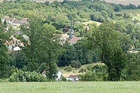 Pargny-la-Dhuys (Aisne)