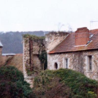 Passy-sur-Marne (02)