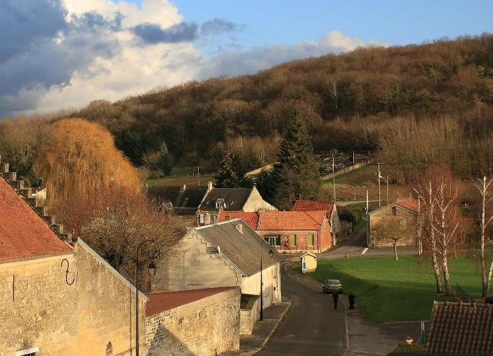 Pernant (Aisne)