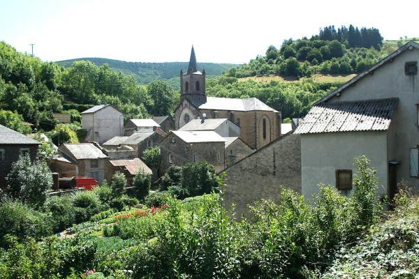 Peux-et-Couffouleux (Aveyron) Couffouleux