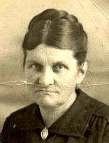 Ponsin-Mayer Marie