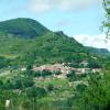 Poujols (Hérault) Vue générale