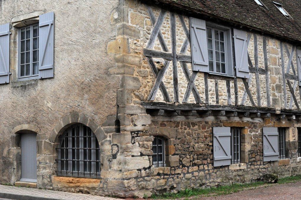 Prémery (Nièvre) La maison de Nicolas Appeleine