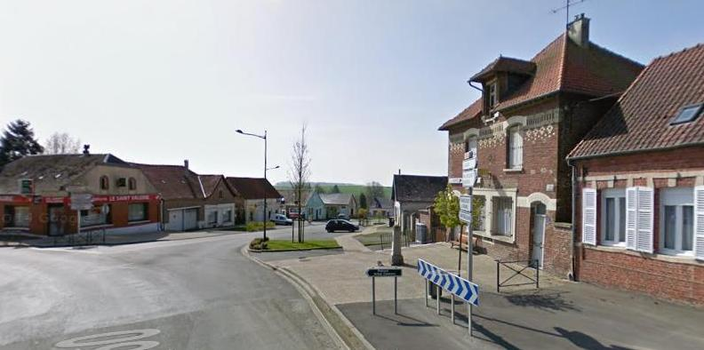 Prémont (Aisne)